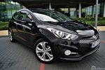 Hyundai i30 coupe nie do końca sportowy
