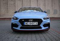 Hyundai i30 N Performance - przód