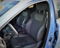 Hyundai i30 N Performance - fotele