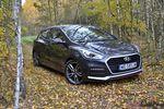 Hyundai i30 Turbo - za mało na rasowego hot-hatcha