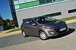 Hyundai i30 Wagon 1.6 GDI Comfort dla spokojnych