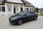 Hyundai i40 2.0 GDI Premium z charakterem