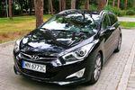 Hyundai i40 Wagon 1.7 CRDi HIGH
