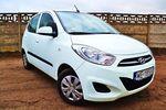 Hyundai i10 1,1 MPI