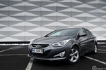 Hyundai i40 Sedan 2.0 GDI Comfort Plus