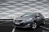 Hyundai i40 Sedan 2.0 GDI Comfort Plus