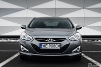 Hyundai i40 Sedan 2.0 GDI Comfort Plus, przód