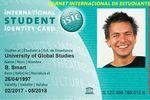 Co zapewnia karta ISIC?