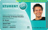 ISIC standard