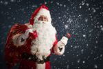 Ile zarabia Święty Mikołaj w 2017 roku?