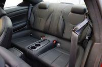 Infiniti Q60S 3.0t AWD Sport - kanapa