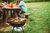 Bezpieczna majówka z grillem