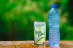 IH sprawdziła wody mineralne i smakowe