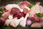 IH zbadała jakość mięsa. Co 5 partia wzbudza zastrzeżenia