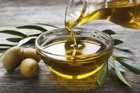 Oliwa z oliwek źle oznakowana. Wyniki kontroli IH