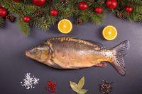 UOKiK ostrzega: bakalie i ryby na święta niekoniecznie najlepszej jakości