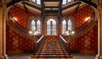 St. Pancras Renaissance Hotel London, Wielka Brytania
