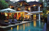 Villa Saraswati, Bali