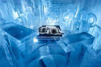 The Icehotel, Szwecja