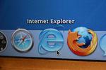 Internet Explorer i Safari mało bezpieczne