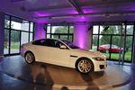 Nowy Jaguar XF wjechał do salonów