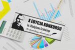Jan Niedziałek najlepszym dziennikarzem ekonomicznym 2012