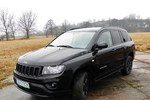 Jeep Compass 2.2 CRD 4x4 Limited idealny do miasta