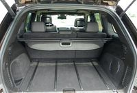 Jeep Grand Cherokee 3.0 CRD Overland Summit - bagażnik