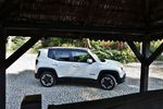 Jeep Renegade 2.0 Multijet 4×4 Limited z charakterem