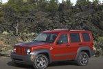 Jeep: trzy nowe modele