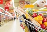 Zadłużenie branży spożywczej sięga 176 milionów złotych