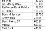 Karty kredytowe na polskim rynku