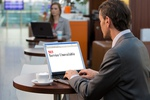 Kaspersky DDoS Protection dla ochrony przed atakami DDoS
