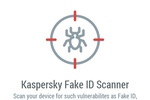 Kaspersky Fake ID Scanner – darmowy antywirus dla Androida