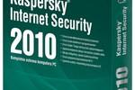 Kaspersky Internet Security 2010 i Kaspersky Anti-Virus 2010