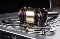 Cyberprzestępczość - aresztowania III 2014