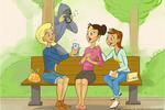 Smartfony: kobiety boją się stracić swoje zdjęcia, ale ich nie chronią