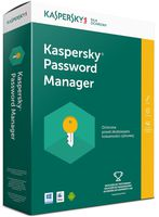 Kaspersky Password Manager - pudełko