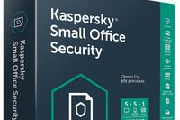 Kaspersky Small Office Security 2018