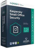 Kaspersky Small Office Security - pudełko