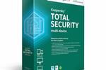 Kaspersky Total Security – multi-device dla użytkowników domowych