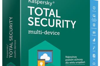 Nowy Kaspersky Total Security – multi-device