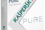 Nowa wersja Kaspersky PURE