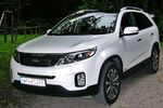 Kia Sorento 2,2 CRDi 4WD AT XL