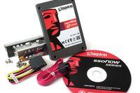 Kingston: nowy dysk SSD