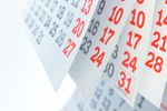 Dni wolne od pracy: w 2015 kalendarz nie rozpieszcza