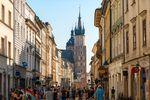 Czy zakaz handlu zmieni ulice handlowe w Krakowie?