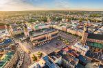 Dlaczego Kraków? Co buduje potencjał inwestycyjny dawnej stolicy?