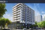 Krucza 2A we Wrocławiu – mieszkania już w sprzedaży