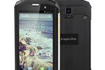 Smartfon Kruger&Matz DRIVE 3